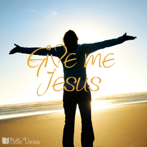 givemejesus CHRISTian poetry by deborah ann
