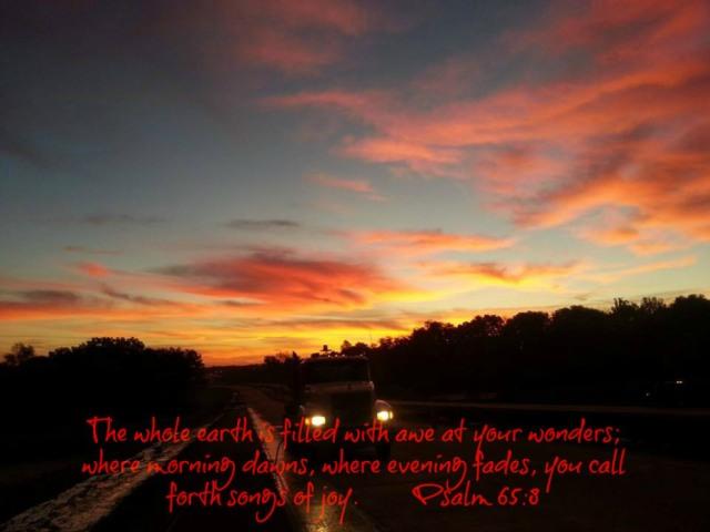 psalm 658
