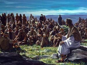 Jesusteachingsm