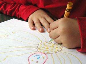 Child_Drawing_God