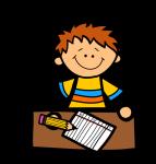kids-hand-writing-clip-art-Boy_1_Writer_Auburn