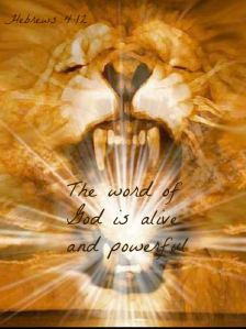 word-of-god-powerful