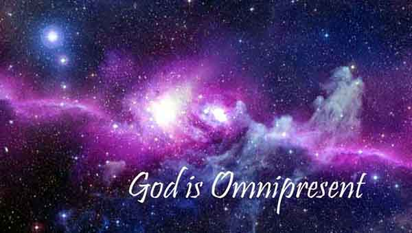 god-is-omnipresent