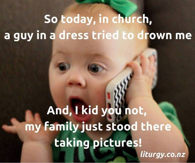 church-humor