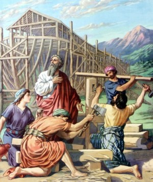 Noah building wp