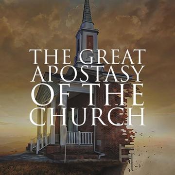 apostasy of church