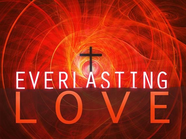 God's everlasting love 01 fb
