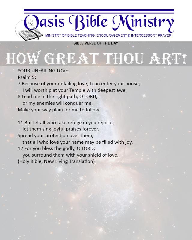 Psalm 5_7-8,11-12