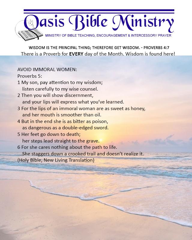 008 Proverbs 5_1-6