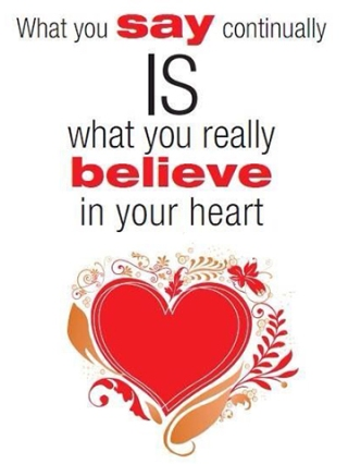 abundance of heart