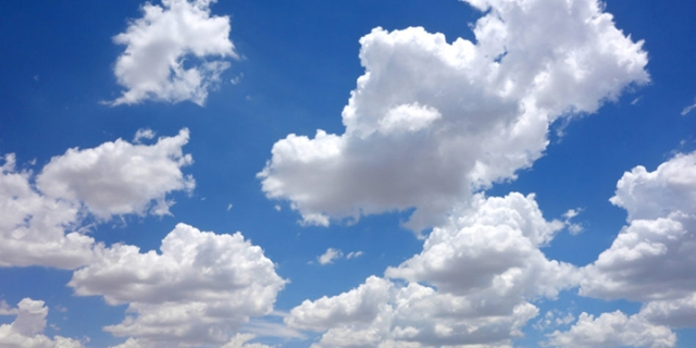 clouds without water wp