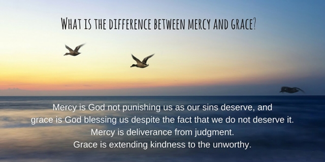 mercy and grace pic