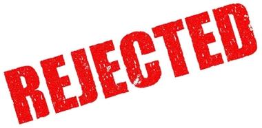 rejecting authority