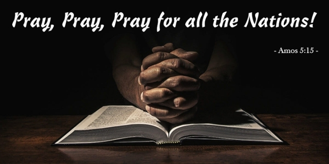 034 pray for nations