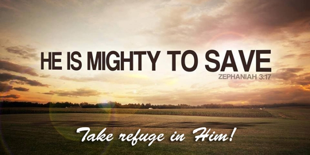 047 mighty to save