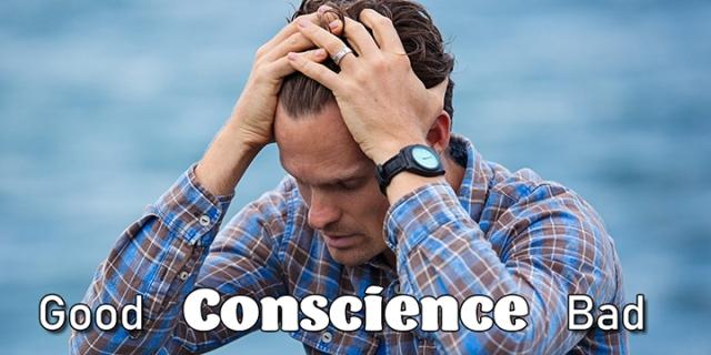 conscience wp