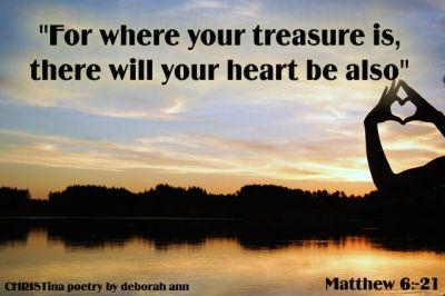 everlasting treasure - dab