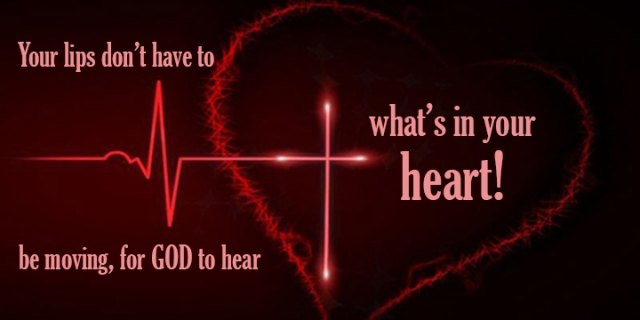 god knows the heart 2