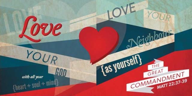 Great Commandments