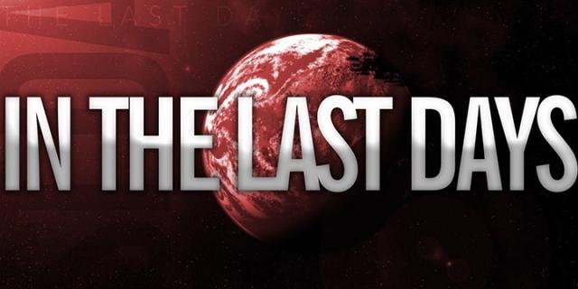 in last days