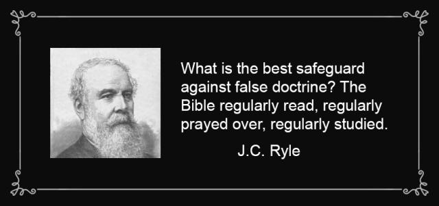 j.c. ryle quote 3