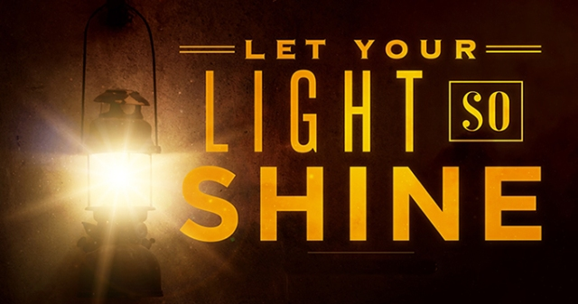 let your light so shine wp