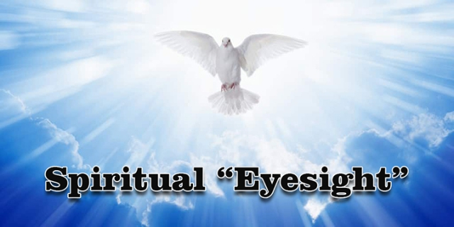 spiritual eyesight wp