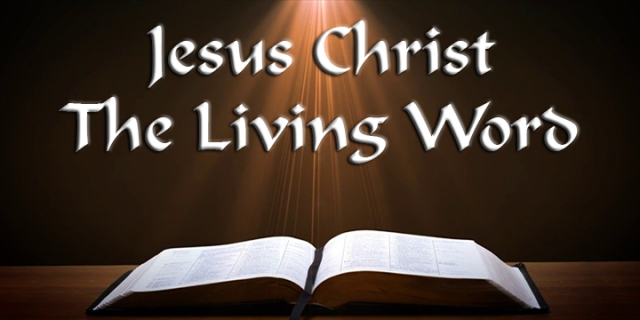 the living word wp