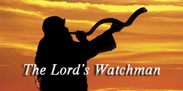 the lord's watchman wp