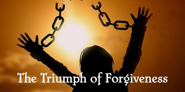 triumph of forgiveness wp
