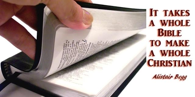 whole bible
