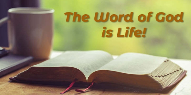 word is life