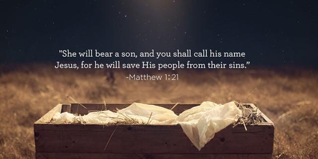 056 Jesus birth