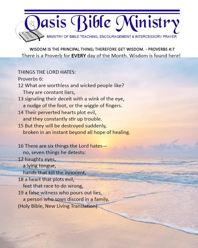 071 Proverbs 6_12-19