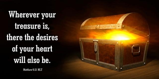 075 treasures of heart