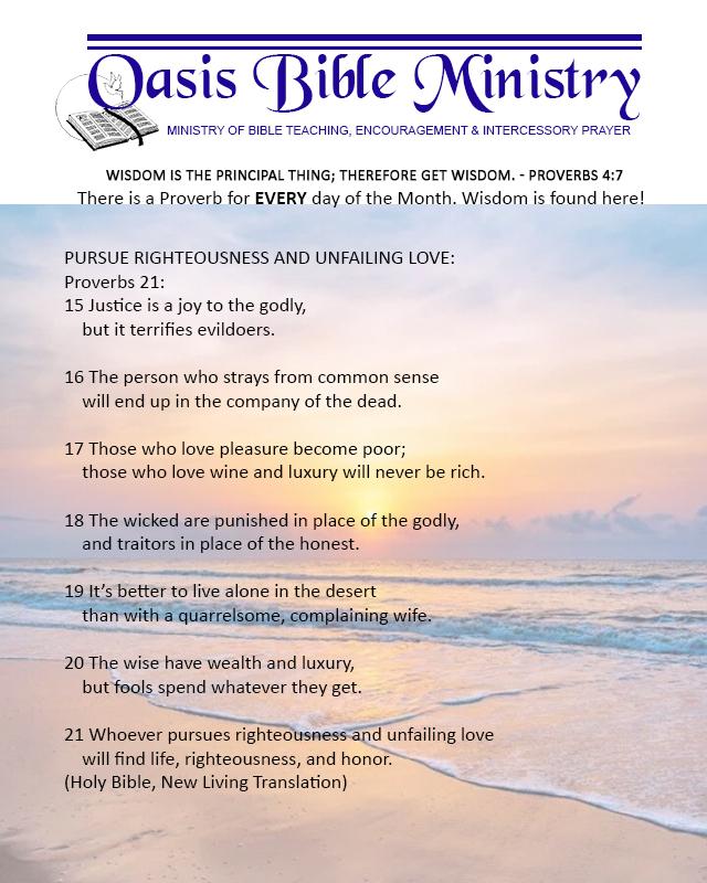 086 Proverbs 21_15-21
