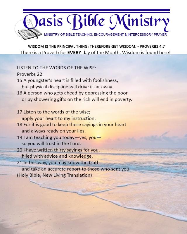 087 Proverbs 22_15-21