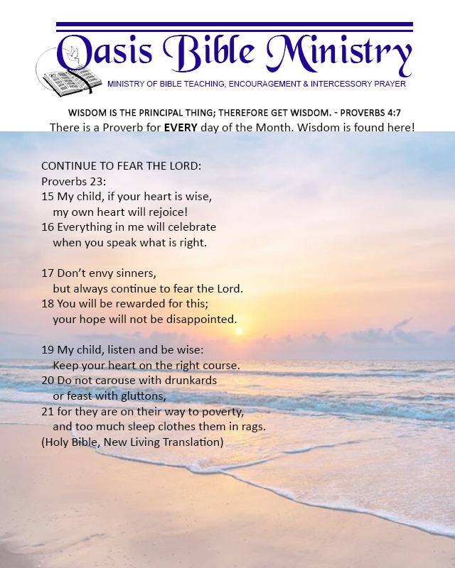 088 Proverbs 23_15-21