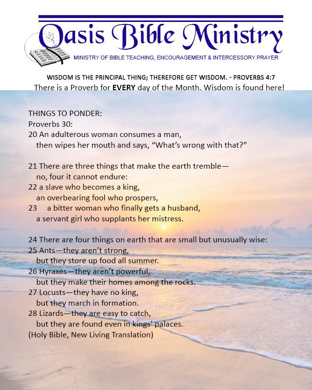 124 Proverbs 30_20-28