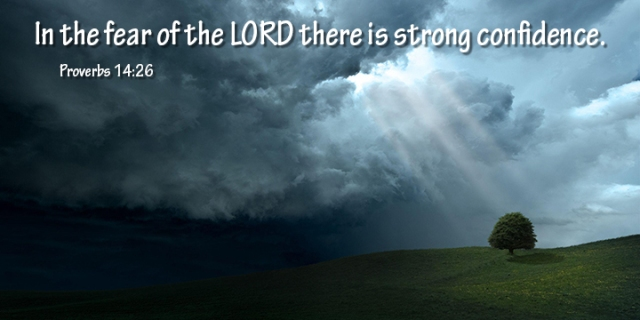fear of the lord wp