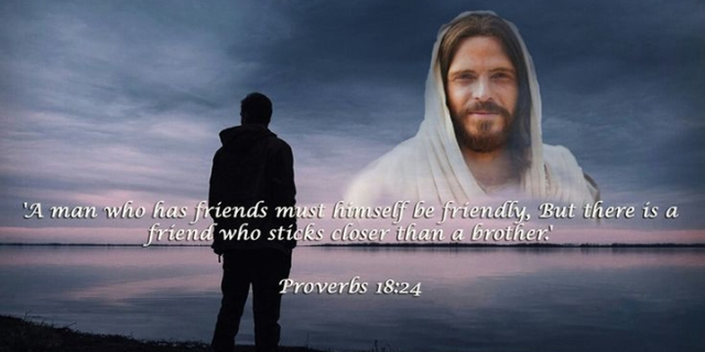 friend closer than brother
