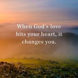 pp god's love