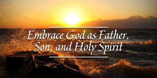 090 embrace confess God