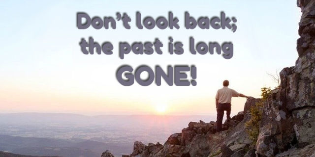 pd don't look back