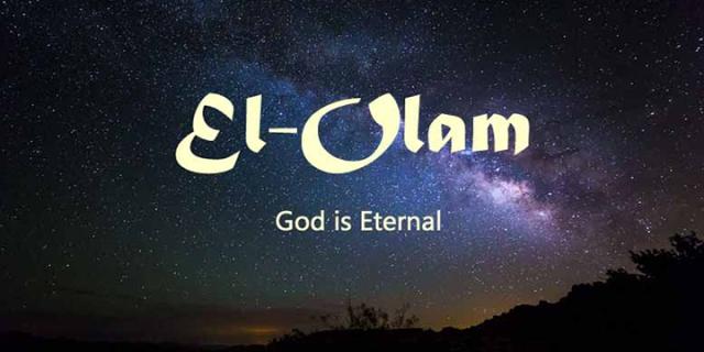pd god is eternal
